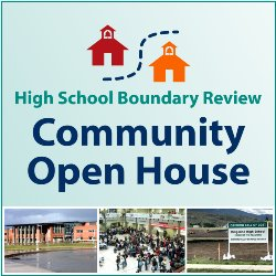 Open House Boundaries